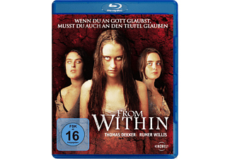 From Within - (Blu-ray)