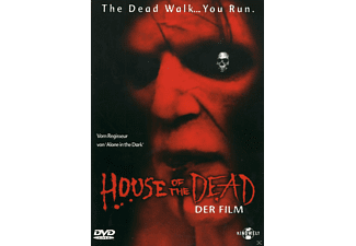House of the Dead - (DVD)