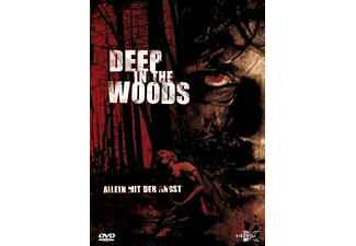 Deep in the Woods - (DVD)
