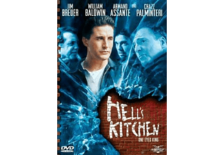 Hell's Kitchen [DVD]