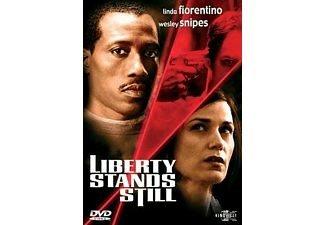 Liberty Stands Still [DVD]