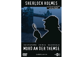 Sherlock Holmes - Mord an der Themse [DVD]