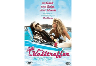 Der Volltreffer - The Sure Thing [DVD]