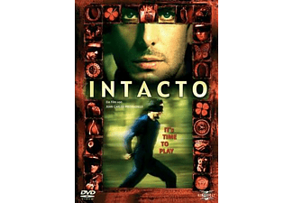 Intacto [DVD]