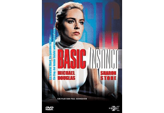 Basic Instinct - (DVD)