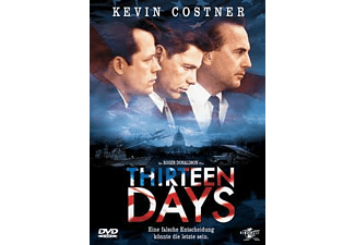 Thirteen Days - (DVD)