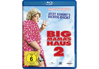 Big Mama's Haus 2 [Blu-ray]