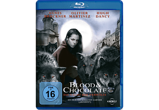 Blood & Chocolate - (Blu-ray)