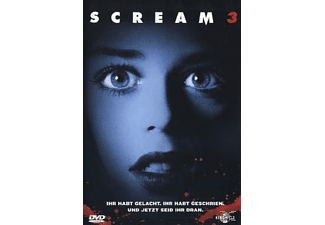 Scream 3 [DVD]