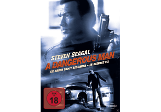 A Dangerous Man [DVD]