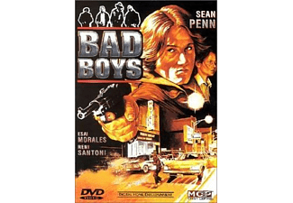 Bad Boys [DVD]
