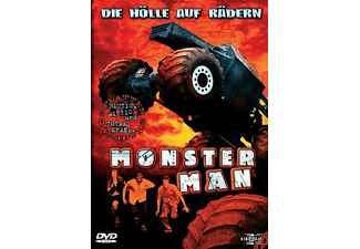 monster man die h lle auf r dern horrorfilme dvd media markt. Black Bedroom Furniture Sets. Home Design Ideas