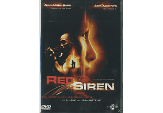Red Siren - (DVD)