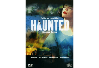 Haunted - Haus der Geister - (DVD)