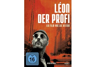 Léon - Der Profi - Director's Cut [DVD]