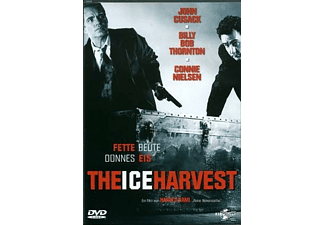 The Ice Harvest - (DVD)