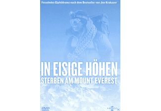 In eisige Höhen - Sterben am Mount Everest [DVD]