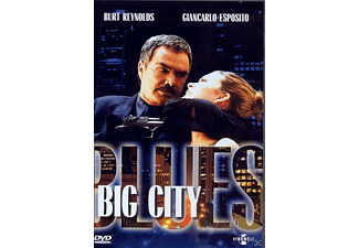 Big City Blues [DVD]