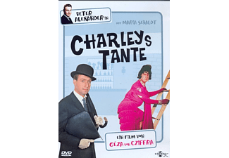 Charleys Tante [DVD]