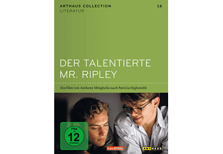 Der talentierte Mr. Ripley / Arthaus Collection Literatur [DVD]