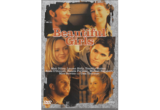 Beautiful Girls [DVD]