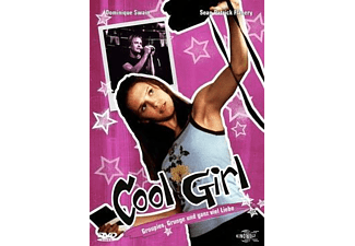 Cool Girl [DVD]