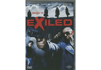 Exiled - (DVD)