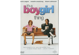 It's a Boy Girl Thing [DVD]