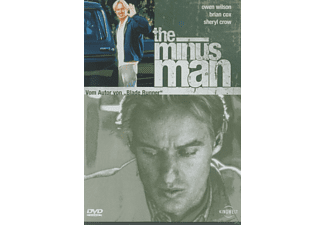 The Minus Man - (DVD)