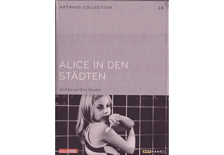Alice in den Städten [DVD]