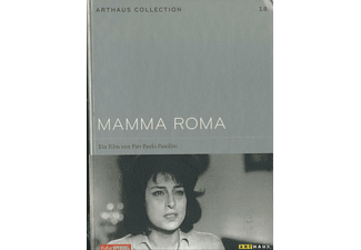 Mamma Roma (Arthaus Collection) [DVD]