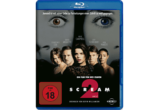 Scream 2 - Neuauflage [Blu-ray]