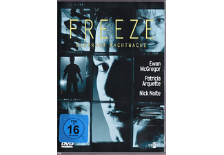 Freeze - Alptraum Nachtwache [DVD]