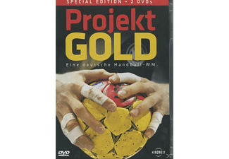 Projekt Gold (Special Edition) - (DVD)