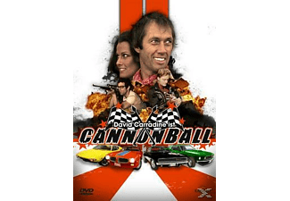 Cannonball - (DVD)