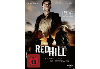 Red Hill - (DVD)