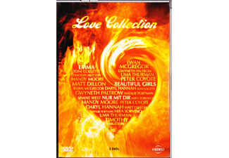 Love Collection [DVD]