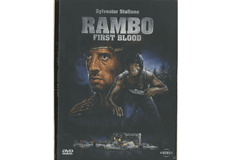 Rambo - First Blood [DVD]