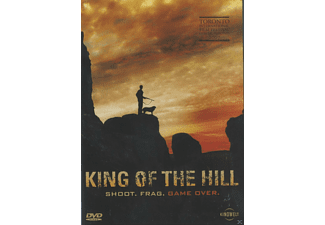 King of the Hill - (DVD)