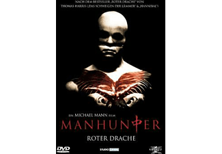 Manhunter - Roter Drache - (DVD)