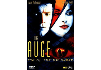 Das Auge - Eye of the Beholder [DVD]
