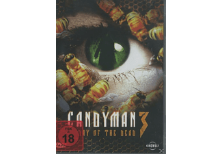 Candyman 3 - Day of the Dead [DVD]
