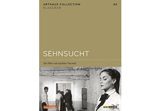 Sehnsucht - Arthaus Collection Klassiker [DVD]