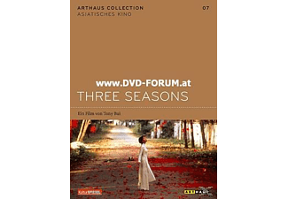 Three Seasons - (DVD)