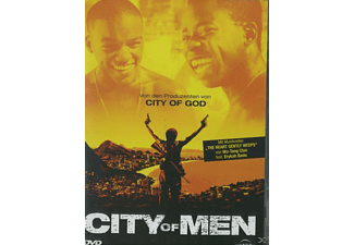 City of Men [DVD]
