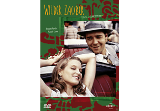 Wilder Zauber [DVD]