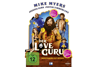 Der Love Guru [DVD]