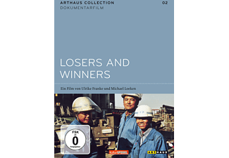 Losers and Winners - (DVD)