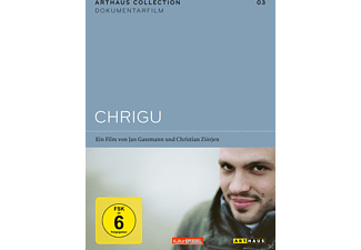 Chrigu - Arthaus Collection [DVD]