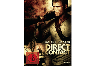 Direct Contact - (DVD)